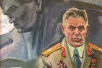 Защитник Бресткой крепости Герой Советского Союза Петр Гаврилов