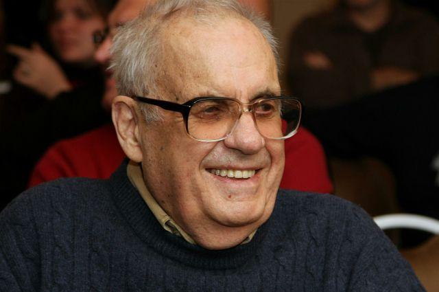 Эльдар Рязанов.