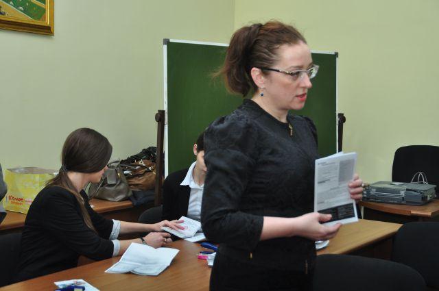 В новосибирских вузах учится 500 иностранцев.
