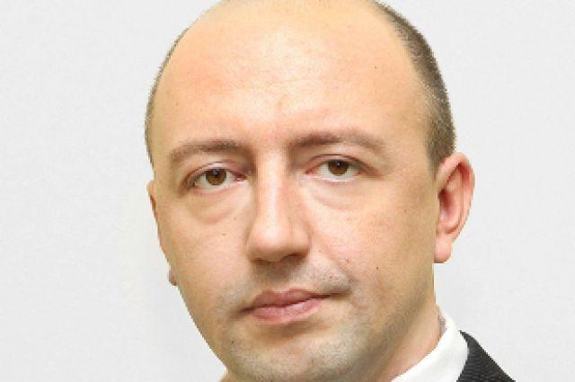 Олег Бехтерев.