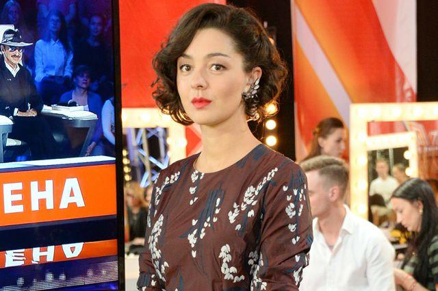 Марина Кравец любит позировать голышом. Фото и видео на сайте Starsru.ru