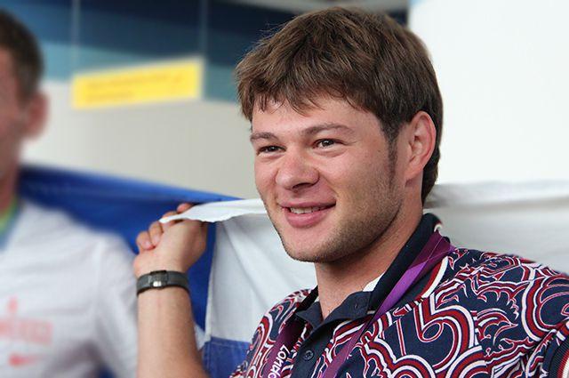 Иван Штыль уже становился бронзовым призёром летней Олимпиады 2012 года.