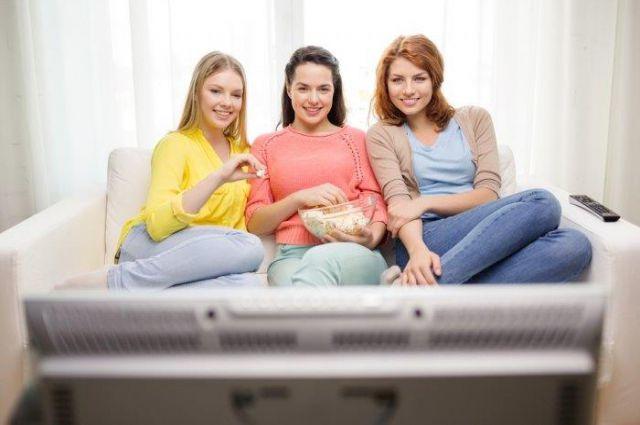За кражу телевизора злоумышленникам грозит до 5 лет лишения свободы.