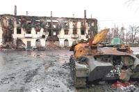 В ДНР до сих пор нет мира.