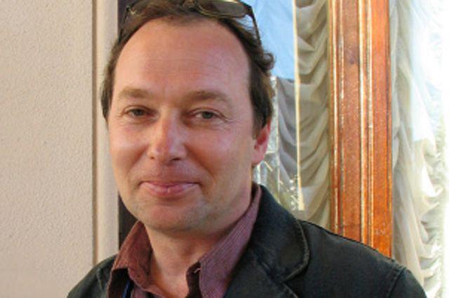 Сергей Урсуляк.