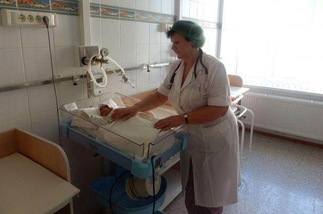 Количество преждевременных родов неуклонно растёт.