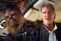 «Звёздные войны: Пробуждение силы», 2015 год.