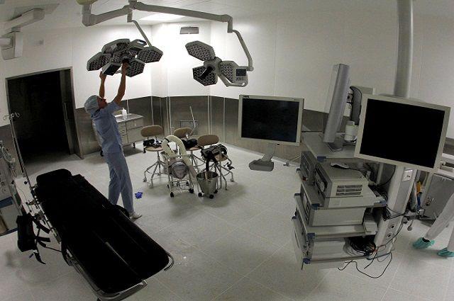 Подмосковье занимает 2-е в России место по темпам снижения смертности от болезней сердца.