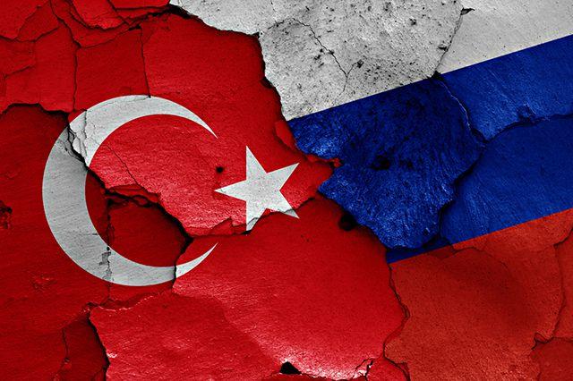Турецкий воздушный демарш. Как Россия отреагировала на удар в спину
