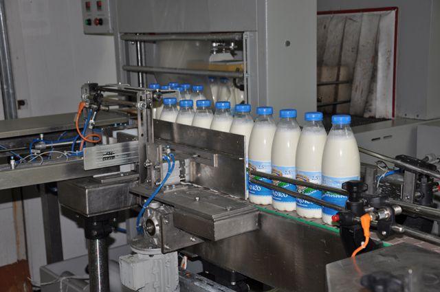 В Омской области СПК оштрафовали за опасное молоко.