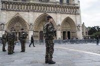 После ужаса 13 ноября силовики во Франции начеку.