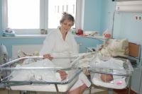 Самое экзотическое имя, данное малышу в России -  Лука-Счастье Саммерсет Оушен