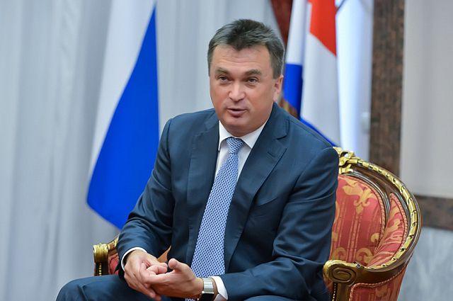 Владимир Миклушевский пообещал выполнить просьбы приморцев.