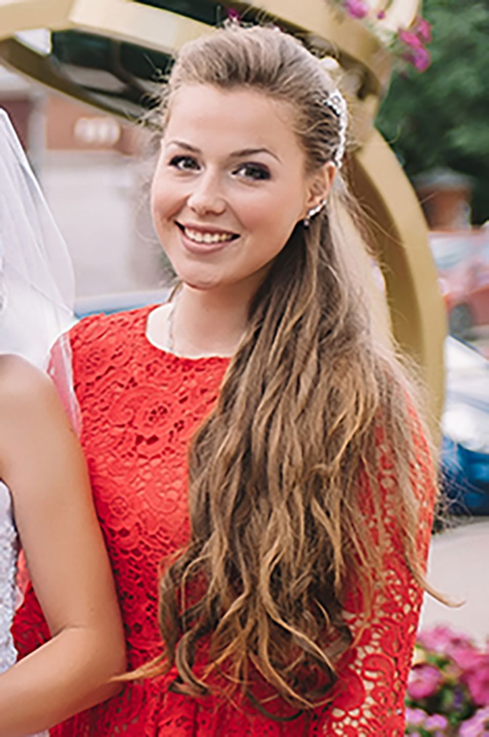 Кристина Кокорина. Работает в Кировской детском консультативно-диагностическом центре.