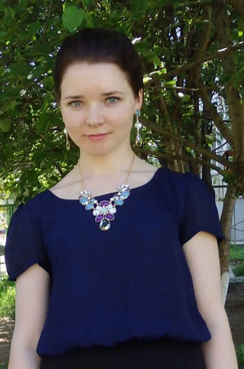 Ирина Байрашева. Работает в Центре травматологии, ортопедии и нейрохирургии.