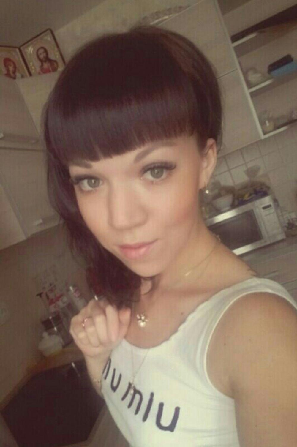 Анастасия Богданова. Работает на Станции скорой медицинской помощи.