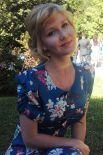Валерия Суворова. Работает в Кировской государственной медицинской академии.