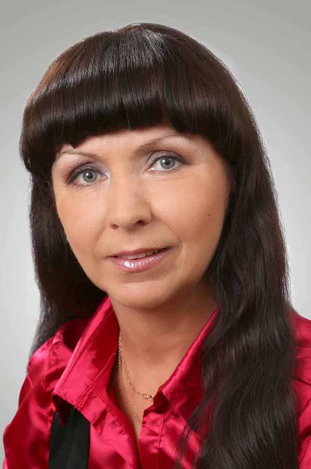 Ирина Богомолова. Работает в Кировской областной клинической психиатрической больнице им.Бехтерева.