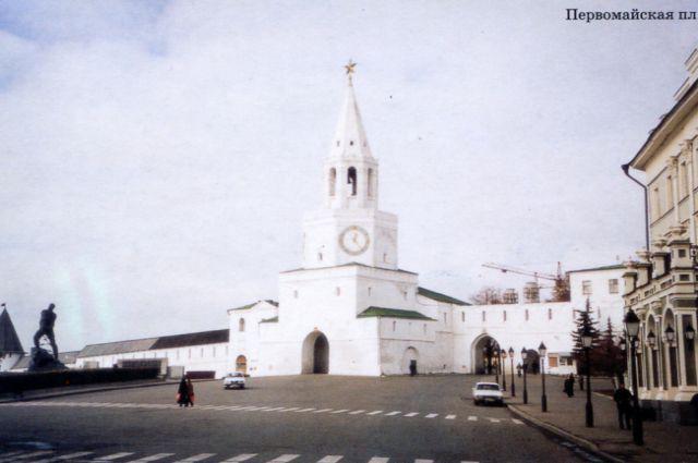 Ярославль вошел в топ-20 российских городов популярных у туристов в 2015 году