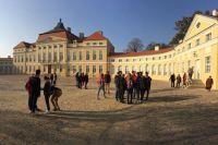 В Польше стало заметно меньше российских туристов.