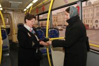Социальная роль муниципального транспорта - основная, считает руководство городского департамента транспорта.