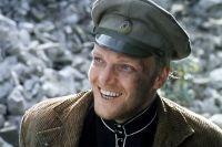 Александр Кайдановский в фильме «Свой среди чужих, чужой среди своих», 1974 год.