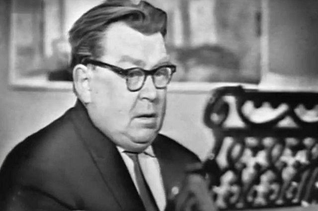 Соловьёв-Седой занимал крупные административные должности в Союзе композиторов
