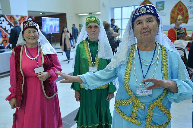 Сегодня на территории Приморья проживает более 156 национальностей.