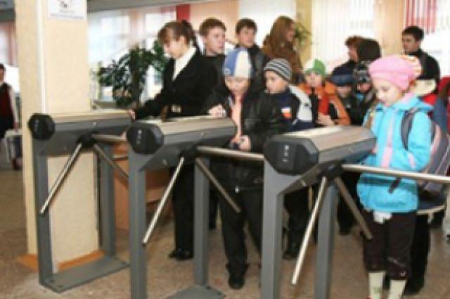 В рамках госпрограммы будут приобретены и установлены турникеты во всех учреждениях культуры Приморья.