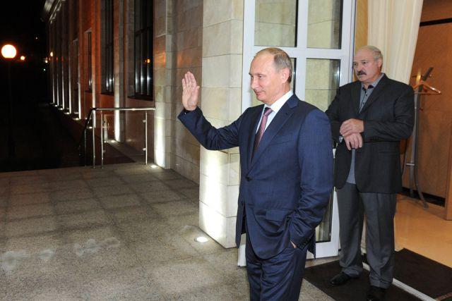 Владимир Путин обратился с ежегодным Посланием.