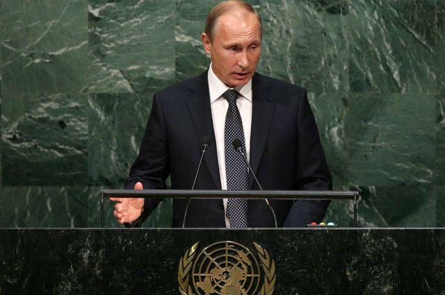 Сегодня, 3 декабря, президент России Владимир Путин обратился с ежегодным Посланием Федеральному Собранию.