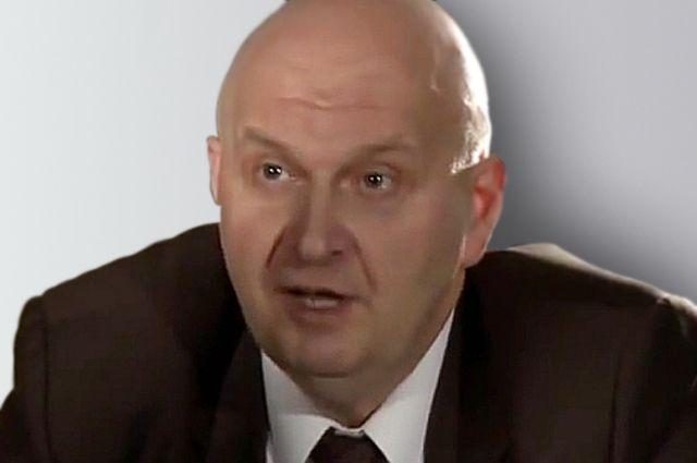 Вадим Дробиз.