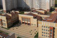 Фото предоставлено пресс-центром Комплекса градостроительной политики и строительства Московской области.