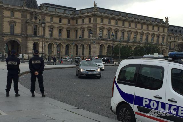 Милиция  Бельгии начала поиски 2-х  сообщников подозреваемого ворганизации парижских терактов