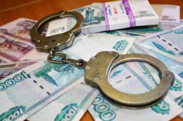 Новосибирского чиновника подозревают в вымогательстве взятки размером 5 млн.рублей