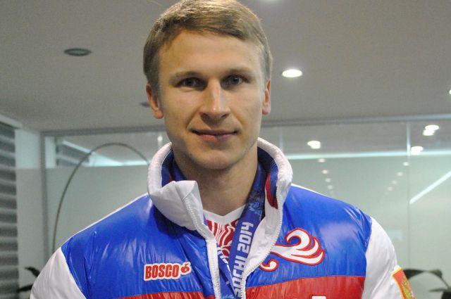 Денис Труненков.