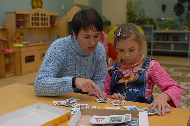 К концу года в Артёме начнёт работу детский сад «Тигрёнок» на 200 мест.