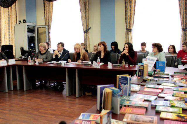 В программе конференции предусмотрено три круглых стола.