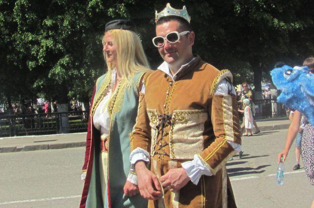 Сказочные игры на Вятке помогают развитию туризма.