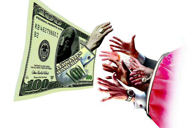 По прогнозам новосибирских экономистов к весне доллар заметно подорожает