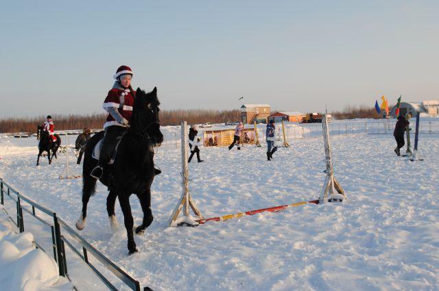 Соревнования прошли на базе Центра технических видов спорта.