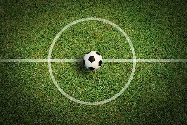 В одной из школ Центрального округа появится крытый футбольный манеж