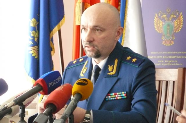 Михаил Савчин.