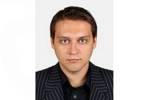 Вячеслав Карцевский