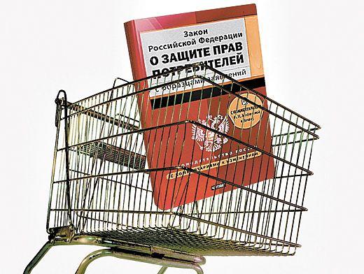 Какие товары можно, а какие нельзя вернуть в магазин    Вопрос-Ответ ... f8f542a16f1