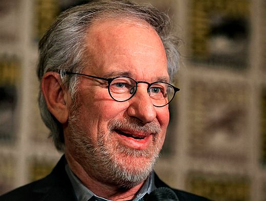 an introduction to the life of steven spielberg a writer and director