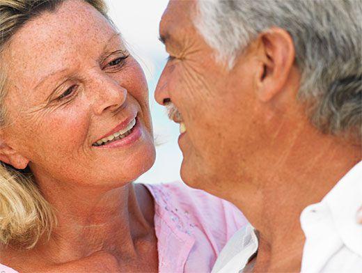 Сексуальная активность в 57 лет мужчины