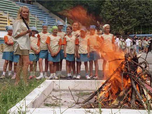 инструкция 1 дорога домой для детей в лагере - фото 8