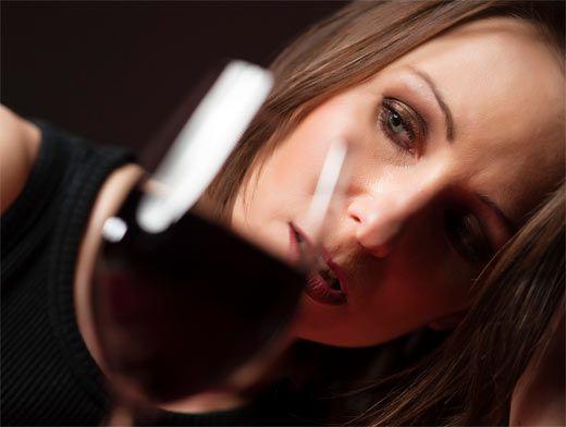 Алкогольный психоз и смертность украина