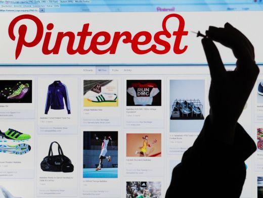 Pinterest вход - фото 7
